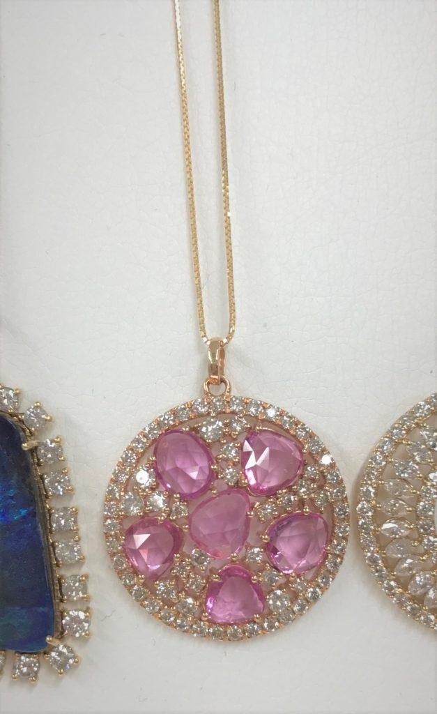 pinksapphire