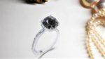 映画とジュエリー:「SATC2」の魅惑のブラックダイヤモンド