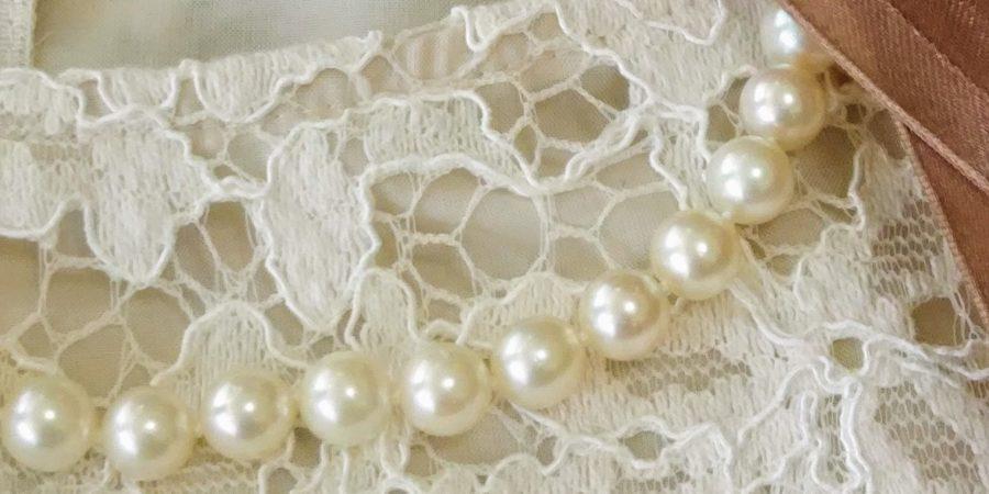 真珠の意味