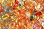 【橙色・黄色の宝石】気持ち弾むオレンジ・イエロー系の宝石の名前と種類一覧