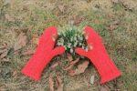 「スカーレット」の衣装が愛らしい!戸田恵梨香と「赤(緋色)」の表現力
