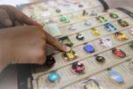宝石の種類一覧!【色別】【誕生石】【硬度順】【和名】「宝石の名前がわかる」特集