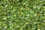【宝石の種類】ペリドット:意味と誕生月、イブニング・エメラルドとは