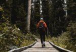 40代からの【アウトドアファッション】2. 山歩きをお洒落&快適に