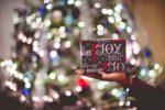 クリスマスカードの英文メッセージ、気持ちが伝わる表現と例文はコレ!